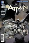 Cover for Batman (Editorial Televisa, 2012 series) #1