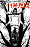 Cover Thumbnail for The Cape (2011 series) #4 [Cover RI Sketch Variant by Zach Howard]