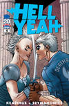 Cover for Hell Yeah (Image, 2012 series) #4