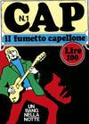 Cover for Cap il fumetto capellone (Ediperiodici, 1966 series) #1