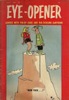 Cover for Eye-Opener (Charlton, 1957 series) #2