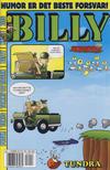 Cover for Billy (Hjemmet / Egmont, 1998 series) #13/2012