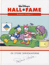 Cover for Hall of Fame (Hjemmet / Egmont, 2004 series) #[43] - Romano Scarpa 3
