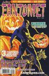 Cover for Fantomet (Hjemmet / Egmont, 1998 series) #22/1999