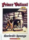 Cover for Prince Valiant (Fantagraphics, 1984 series) #34 - Mordred's Revenge