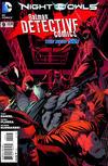 Cover for Detective Comics (DC, 2011 series) #9 [Jason Fabok Cover]