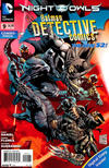 Cover for Detective Comics (DC, 2011 series) #9 [Combo Pack]