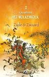 Cover for Het Wolkenvolk (Dark Dragon Books, 2012 series) #1 - Zijde & zwaard