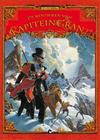 Cover for De kinderen van kapitein Grant (Dark Dragon Books, 2012 series) #1 - De ongelofelijke reis