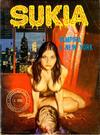 Cover for Sukia (Edifumetto, 1978 series) #1