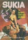 Cover for Sukia (Edifumetto, 1978 series) #7