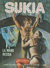 Cover for Sukia (Edifumetto, 1978 series) #10