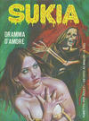 Cover for Sukia (Edifumetto, 1978 series) #11