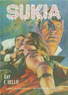 Cover for Sukia (Edifumetto, 1978 series) #12
