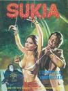 Cover for Sukia (Edifumetto, 1978 series) #14