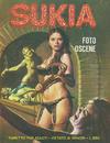 Cover for Sukia (Edifumetto, 1978 series) #15