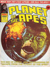 Cover for Planet of the Apes (Marvel UK, 1974 series) #50