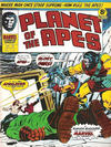 Cover for Planet of the Apes (Marvel UK, 1974 series) #26