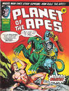 Cover for Planet of the Apes (Marvel UK, 1974 series) #17