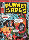 Cover for Planet of the Apes (Marvel UK, 1974 series) #7