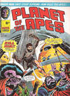 Cover for Planet of the Apes (Marvel UK, 1974 series) #5