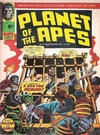 Cover for Planet of the Apes (Marvel UK, 1974 series) #3
