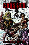 Cover for Crossed Badlands (Avatar Press, 2012 series) #7 [Wraparound Cover - Raulo Caceres]