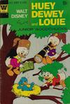 Cover for Walt Disney Huey, Dewey and Louie Junior Woodchucks (Western, 1966 series) #15 [Whitman]