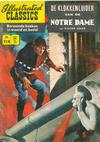 Cover Thumbnail for Illustrated Classics (1956 series) #114 - De klokkenluider van de Notre Dame