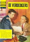 Cover for Beeldscherm Avontuur (Classics/Williams, 1962 series) #610