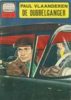 Cover for Beeldscherm Detective (Classics/Williams, 1962 series) #705