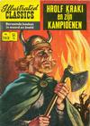 Cover for Illustrated Classics (Classics/Williams, 1956 series) #152 - Hrolf Kraki en zijn kampioenen