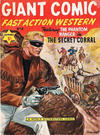 Cover for Giant Comic (World Distributors, 1956 series) #12