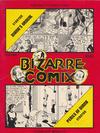 Cover for Bizarre Comix (Bélier Press, 1975 series) #1 - Diana's Ordeal; Perils of Diana