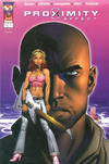 Cover for Proximity Effect (Top Cow Productions, 2004 series) #1
