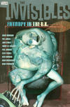 Cover Thumbnail for The Invisibles (1996 series) #3 - Entropy in the U.K. [Third printing]