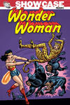 Cover for Showcase Presents: Wonder Woman (DC, 2007 series) #4