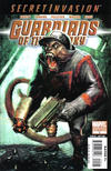 Cover Thumbnail for Guardians of the Galaxy (2008 series) #5 [Marvel Apes Variant]
