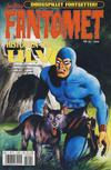 Cover for Fantomet (Hjemmet / Egmont, 1998 series) #24/1999
