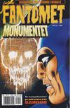 Cover for Fantomet (Hjemmet / Egmont, 1998 series) #25/1999