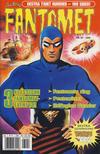 Cover for Fantomet (Hjemmet / Egmont, 1998 series) #26/1999