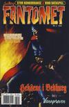 Cover for Fantomet (Hjemmet / Egmont, 1998 series) #3/2000