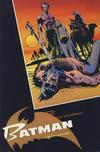 Cover for Batman (Titan, 1989 series) #3 - The Demon Awakes