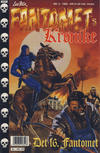 Cover for Fantomets krønike (Semic, 1989 series) #3/1995
