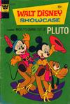 Cover for Walt Disney Showcase (Western, 1970 series) #7 [Whitman]