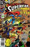 Cover for Supermán (Grupo Editorial Vid, 1986 series) #253