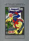 Cover for Marvel Masterworks: The Amazing Spider-Man (Marvel, 2003 series) #6 [Regular Edition]