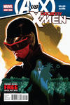 Cover for Uncanny X-Men (Marvel, 2012 series) #15