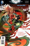 Cover for Batwoman (DC, 2011 series) #11