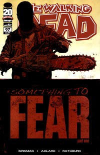 Cover Thumbnail for The Walking Dead (Image, 2003 series) #97